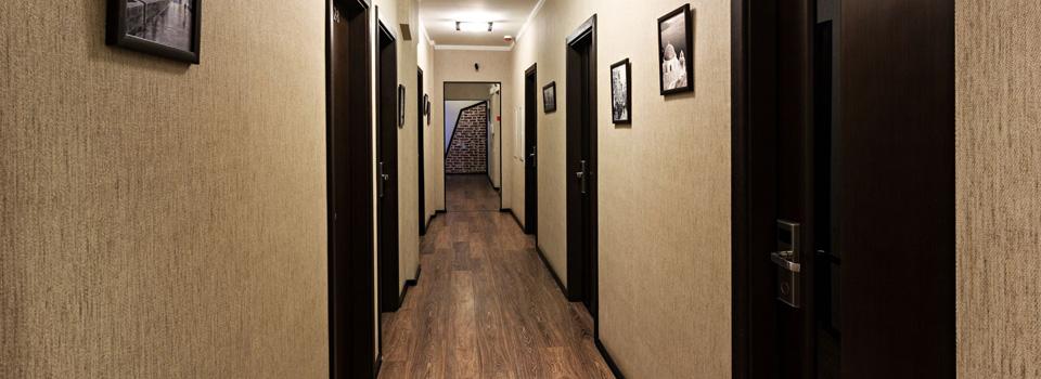 Двери для гостиниц 4