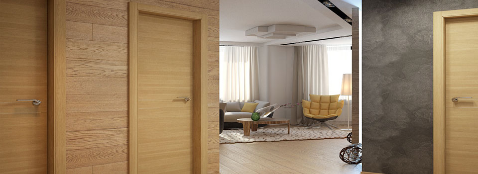 Двери для гостиниц 3
