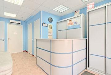Клиника Космодентис