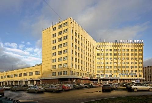 Гостиница НАРТ-УЮТ