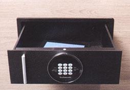 Сейфы-ящики
