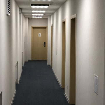 Гостиница U Hotel