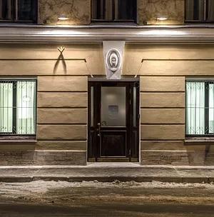 КАМАРА apartments 3*
