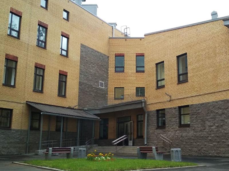 Амбулатория Вартемяги