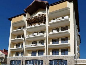 Гостиница в г. Геленджик
