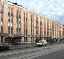 ЛМЗ, Санкт-Петербург