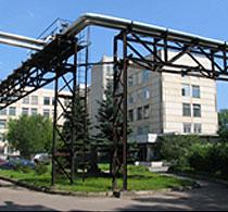 Завод ЗАО «Звезда»